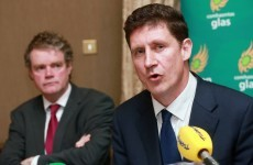 Eamon Ryan: I only signed up for water charges because I thought Labour would veto them
