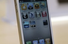 Teen faced legal action from Apple over white iPhone kits