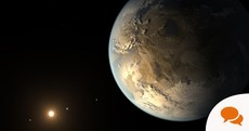 Opinion: We have found Earth's Cousin outside our solar system ... but what does that mean?