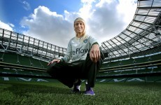 'The Russians will be afraid of us' - Ireland's women bullish going into crucial qualifier