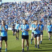 Should all of Dublin's Leinster senior football championship games be played in Croke Park?