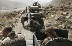 Two NATO troops and four Afghans killed by suicide bombing in northern Afghanistan