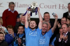 'They're putting the pressure on Jim' - Dublin's next generation ready to rise, says Brogan