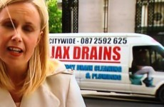 Did you spot the sneaky product placement on the Six One this evening?