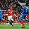 18-year-old James Wilson scored TWICE on his Man Utd debut tonight