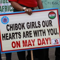 US offers help as UNICEF condemns Nigerian schoolgirl kidnappings