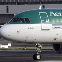 Aer Lingus sees 12 per cent traffic boost in April