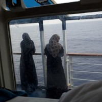 Hundreds of women report being raped by Gaddafi's forces in Libya