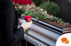 Opinion: Let's talk about death (no, seriously)