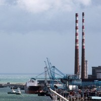 Controversial Poolbeg plan gets green light from EU