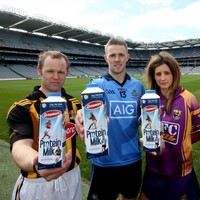 The GAA and Glanbia are launching a new Protein Milk