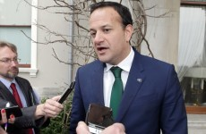 Varadkar and Fitzgerald the favourites - but Shatter's replacement won't be appointed until tomorrow