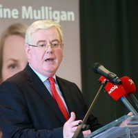 Eamon Gilmore out of the loop on Guerin Report