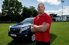 Rob Penney has taught Munster to play like New Zealand - Paul O'Connell