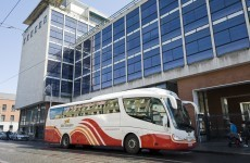 Allegations about Bus Éireann handed over to the gardaí