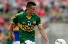 Kerry cruise into Munster minor football final with 17-point win over Tipperary