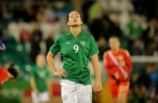 Ireland's women suffer setback in World Cup qualification bid with defeat to Russia