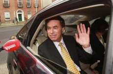 Today we'll find out who will replace Alan Shatter