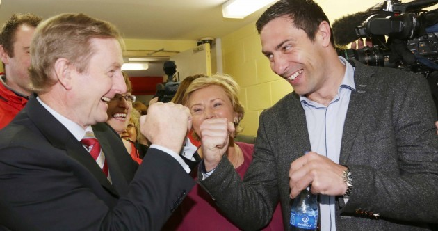 'Dear Enda...':  5 winners and 5 losers from the political week