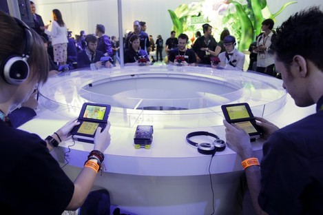 Devices like the 3DS may not be released in emerging markets as Nintendo adjusts its strategy.
