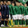 The latest FIFA rankings are out, Ireland fans. We're down again.
