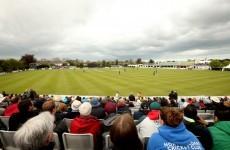 Ireland's second ODI against Sri Lanka rained off