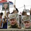Ratko Mladic denies giving order for Srebrenica massacre, says son