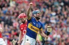 Tipperary 3-22 Cork 0-23: As it happened