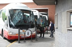 "Bus Éireann ""willing to co-operate"" on corruption allegations"