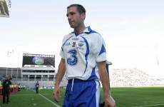 Allstar hurling game to be held in aid of Ken McGrath as he recovers from heart surgery