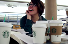 This caffeine-fuelled Frozen parody sums up your thoughts this morning