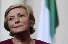 Poll: Is Frances Fitzgerald the right person for the Justice Minister job?