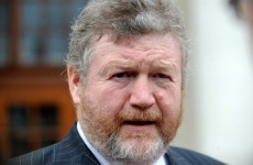 Reilly won't speak at nurses conference because he's unwell