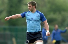 Sean O'Brien starts at blindside for Leinster as Ulster send weakened team to Munster