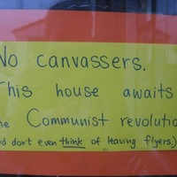 These Galway housemates have a brilliant way of dealing with pesky canvassers