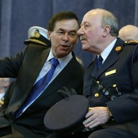 So what's in the chapters of the Guerin Report that led to Alan Shatter resigning?