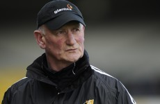 Brian Cody: 'The personal stories of the people involved are absolutely inspiring'