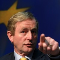 Enda Kenny wants to hear what you have to say about the new policing body