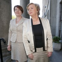 Frances Fitzgerald sets up full inquiry and an independent Garda authority