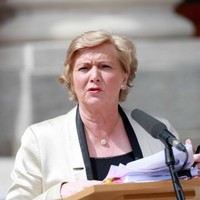 """""""It's very easy to have an establishment view."""" Minister wants open competition for top Garda job"""