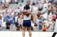 How good a hurler was Waterford's Ken McGrath? Browne, Mullane and Hartley reveal all