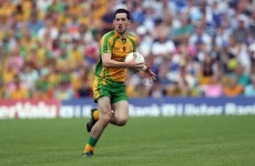 'The door is never closed for anyone' - Paul Durcan on potential Mark McHugh comeback