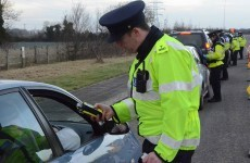 May Bank Holiday on the roads: five deaths, 151 drunk drivers and 2,164 speeders