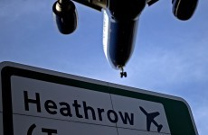 Woman arrested at Heathrow Airport for conspiracy to commit female genital mutilation