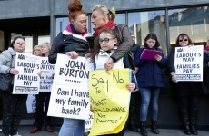 """End rent allowance discrimination"": Families to protest over homelessness in Dublin"