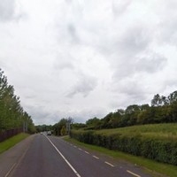 Man killed as motorbike and car collide in Monaghan