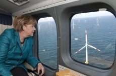 Germany to ditch nuclear power by 2022