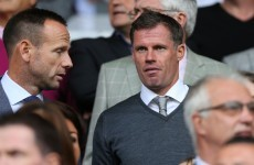 Carragher calls for Liverpool owners to back Rodgers