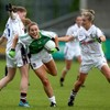 Third time's the charm for Galway ladies as they win Division 2