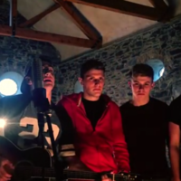 Louis Walsh's new Irish boyband release their first video